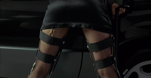 Upskirt pussy for cash