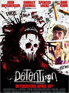 Detention affiche Detention