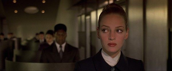 an analysis of the character anton in the movie gattaca Scene-by-scene analysis 15 characters & relationships 44 prefers anton, his other, genetically gattaca is set in a science-fi ction world but is recognisably.