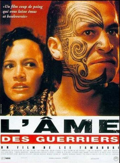 Lame des guerriers affiche Lme Des Guerriers