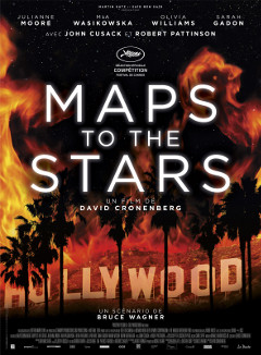Maps to the Stars (2014) Brrip English (movies download links for pc)