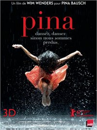 Pina affiche Pina