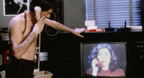 Videodrome 2 David Cronenberg   La Rtro