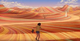 Annecy 2019 : Wonderland, Le Royaume sans pluie, Keiichi Hara